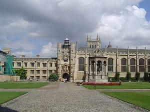 Trinitycollege