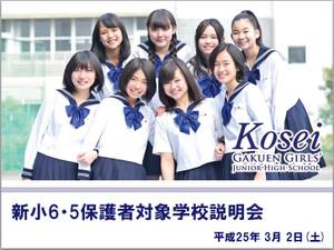 Koseigirls